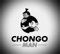 C C CHONGO MAN