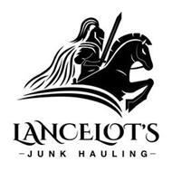 LANCELOT'S JUNK HAULING