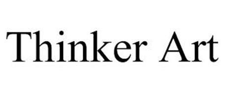 THINKER ART