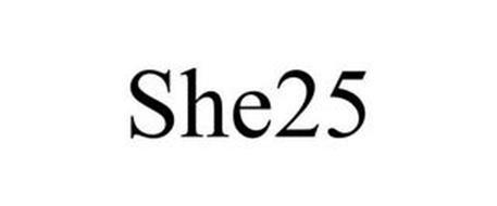 SHE25