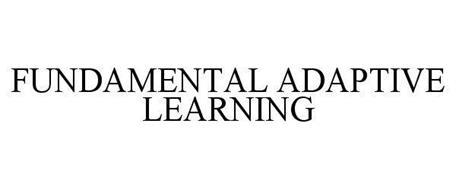FUNDAMENTAL ADAPTIVE LEARNING