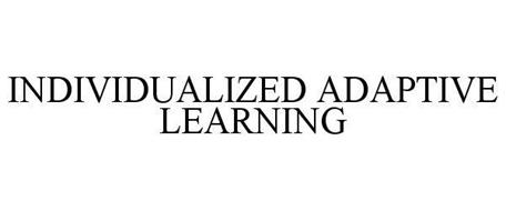 INDIVIDUALIZED ADAPTIVE LEARNING
