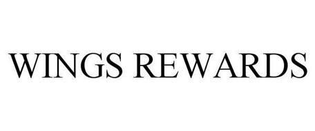 WINGS REWARDS