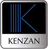 K KENZAN