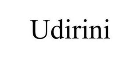UDIRINI