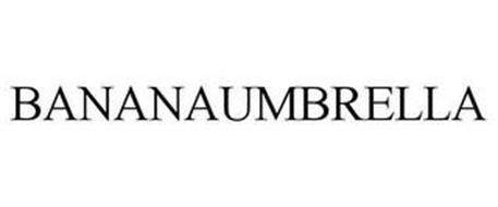 BANANAUMBRELLA