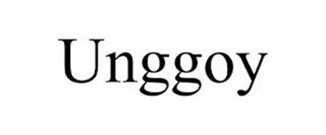 UNGGOY