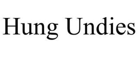 HUNG UNDIES