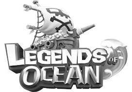 LEGENDS OF OCEAN