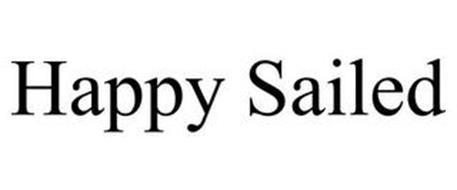 HAPPY SAILED