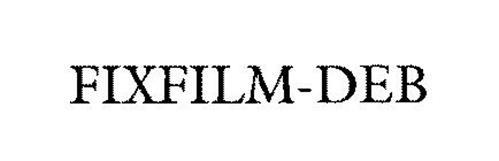 FIXFILM-DEB