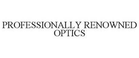 PROFESSIONALLY RENOWNED OPTICS