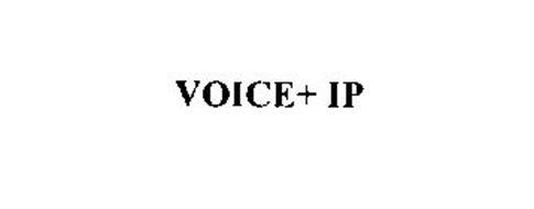VOICE+ IP