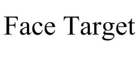 FACE TARGET