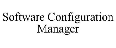 SOFTWARE CONFIGURATION MANAGER