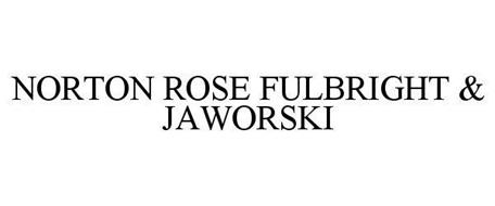NORTON ROSE FULBRIGHT & JAWORSKI
