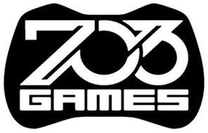 703 GAMES