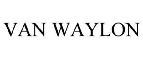 VAN WAYLON