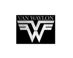 VAN WAYLON VW