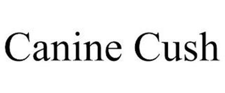 CANINE CUSH