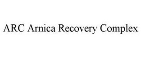 ARC ARNICA RECOVERY COMPLEX