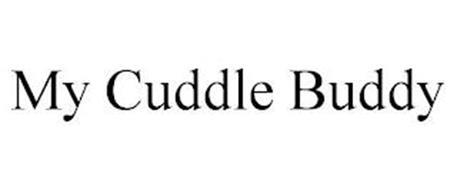 MY CUDDLE BUDDY
