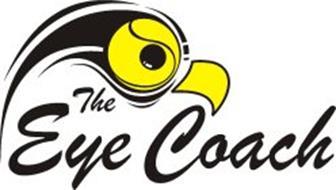 THE EYE COACH