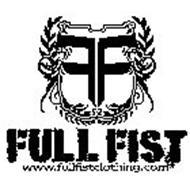 FULL FIST FF WWW.FULLFISTCLOTHING.COM