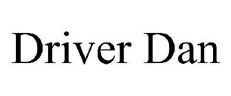 DRIVER DAN