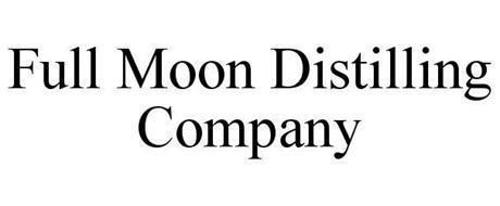 FULL MOON DISTILLING COMPANY