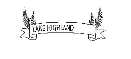 LAKE HIGHLAND