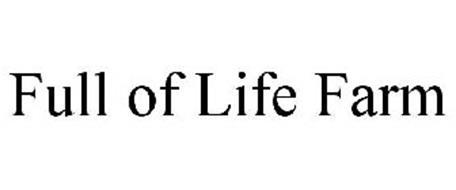 FULL OF LIFE FARM