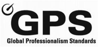 GPS GLOBAL PROFESSIONALISM STANDARDS