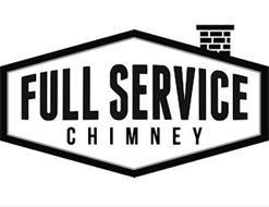 FULL SERVICE CHIMNEY