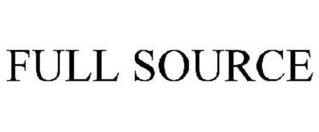 FULL SOURCE