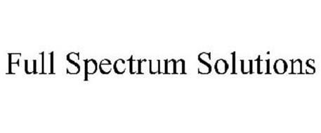 FULL SPECTRUM SOLUTIONS