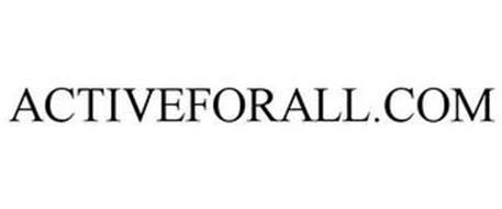 ACTIVEFORALL.COM
