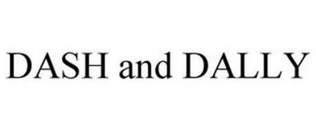 DASH AND DALLY