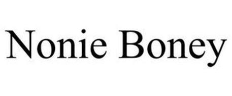 NONIE BONEY