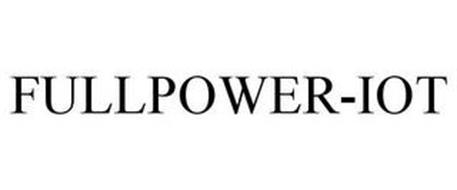 FULLPOWER-IOT