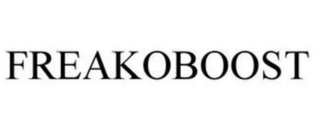 FREAKOBOOST