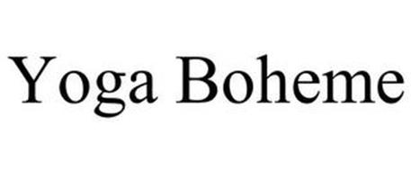 YOGA BOHEME