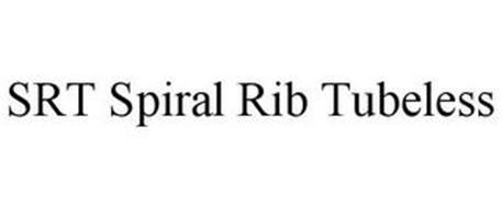 SRT SPIRAL RIB TUBELESS
