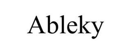 ABLEKY