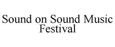 SOUND ON SOUND MUSIC FESTIVAL