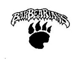 BARBEARIANS
