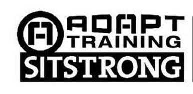 A ADAPT TRAINING SITSTRONG