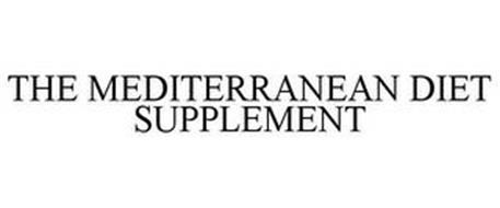 THE MEDITERRANEAN DIET SUPPLEMENT