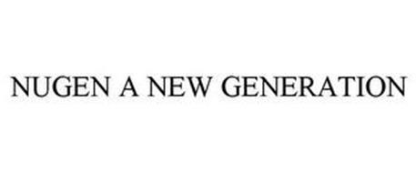NUGEN A NEW GENERATION
