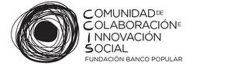 COMUNIDAD DE COLABORACIÓN E INNOVACIÓN SOCIAL FUNDACIÓN BANCO POPULAR